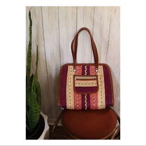 Handbags - Boho Travel Purse
